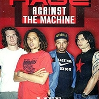 Live in Germany 2000 - RAGE AGAINST THE MACHINE