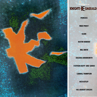 Knights emeralds (o.s.t.) - VARIOUS