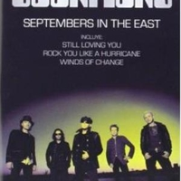 Septembers in the east - SCORPIONS