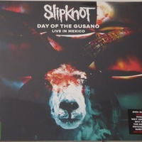 Days of gusano-Live in Mexico - SLIPKNOT