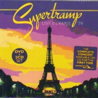 Live in Paris '79 - SUPERTRAMP