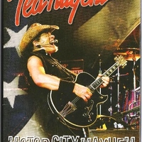 Motor City Mayhem-The 6.000th concert - TED NUGENT
