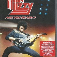 Are you ready? - THIN LIZZY