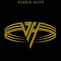 Video hits volume 1 - VAN HALEN