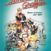 American graffiti (film) - VARIOUS