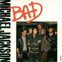 Bad\I can't help it - MICHAEL JACKSON