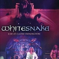 Live at Castle Donington (Special collector's edition) - WHITESNAKE