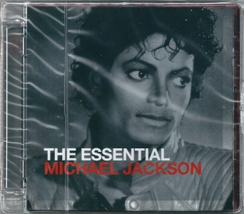 The essential - MICHAEL JACKSON