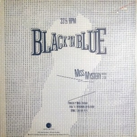 Miss mystery (remix) - BLACK'N BLUE