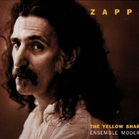 The yellow shark-Ensemble modern - FRANK ZAPPA