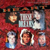 These dreams - HEART