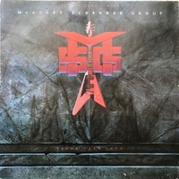 Gimme your love \ Rock 'til you're crazy - M.S.G. (McAuley Schenker group)