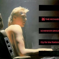 Cry for the nations - M.S.G. (Michael Schenker group)