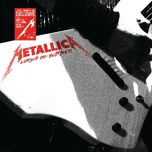 Lords of summer - METALLICA
