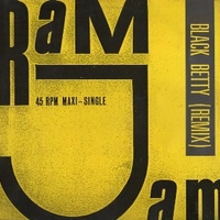 Black Betty (remix) - RAM JAM