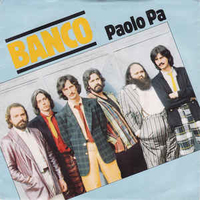Paolo pa (italian+english version) - BANCO del mutuo soccorso