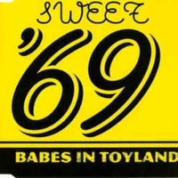 Sweet '69 (3 tracks) - BABES IN TOYLAND