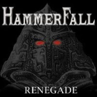 Renegade (3 tracks+multimedia section) - HAMMERFALL