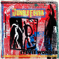 Jungle fever (o.s.t) - STEVIE WONDER