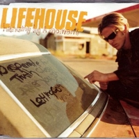 Hanging by a moment (1 track) - LIFEHOUSE