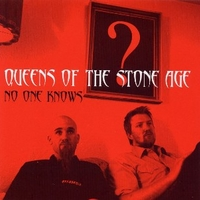 No one knos (3 tracks+1 video track) - QUEENS OF THE STONE AGE