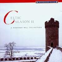Celtic season II-A Windham Hill collection - VARIOUS