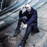 The last ship - STING