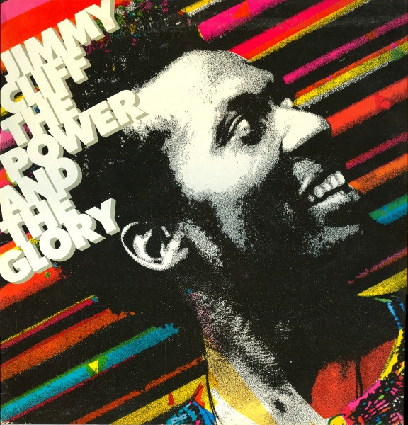 The power and the glory - JIMMY CLIFF