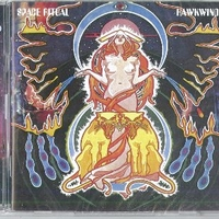 Space ritual (collector's edition) - HAWKWIND