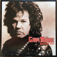 Ready for love \ Wild frontier (live) - GARY MOORE