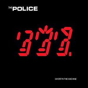 Ghost in the machine - POLICE