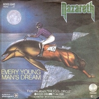 Every young man's dream \ Let me be… - NAZARETH