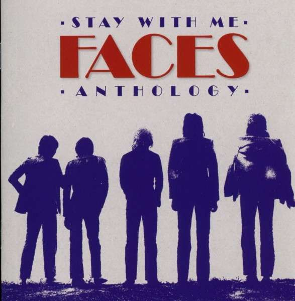 Stay with me - Anthology - FACES
