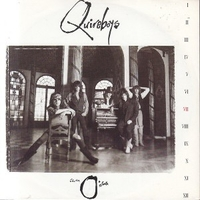 Seven o'clock \ Pretty girls - QUIREBOYS
