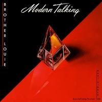 Brother Louie (spec.long vers.) - MODERN TALKING