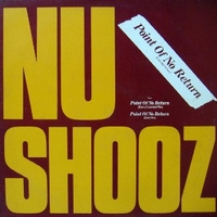 Point of no return (ext.vers.) - NU SHOOZ