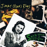Jimmy Olsen's blues \ At this hour (live) - SPIN DOCTORS
