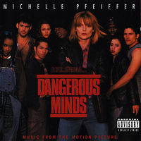 Dangerous minds (o.s.t.) - VARIOUS