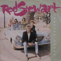 Forever young (remix) - ROD STEWART