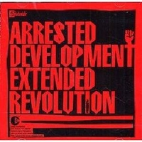 Extended revolution - ARRESTED DEVELOPMENT