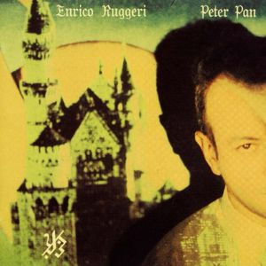 Peter Pan - ENRICO RUGGERI