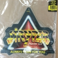 Always there for you \ In God we trust - STRYPER