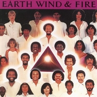 Faces - EARTH WIND & FIRE