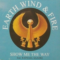Show me the way (radio edit) - EARTH WIND & FIRE