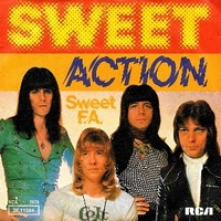 Action \ Sweet F.A. - SWEET