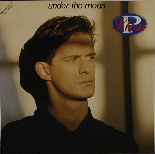 Under the moon - P.LION