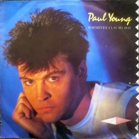 Wherever I lay my hat (that's my home) \ Broken man - PAUL YOUNG