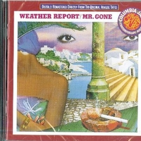 Mr.Gone - WEATHER REPORT