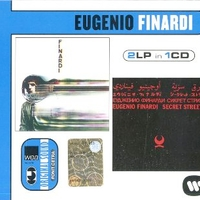 Finardi ('81) + Secret streets - EUGENIO FINARDI