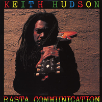Rasta communication - KEITH HUDSON